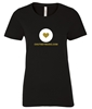 Picture of Chutney Music T-Shirt (Gold)