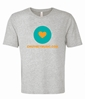 Picture of Chutney Music T-Shirt (Orange)
